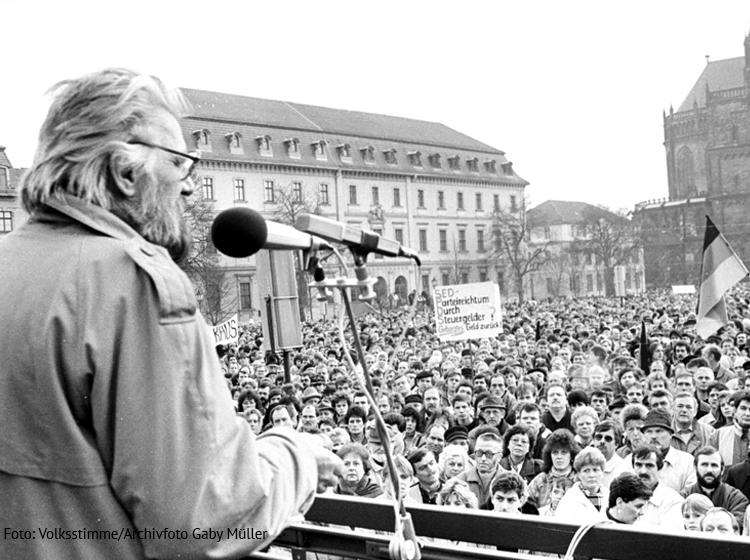 """""""Mutmacher für Demokratie"""""""