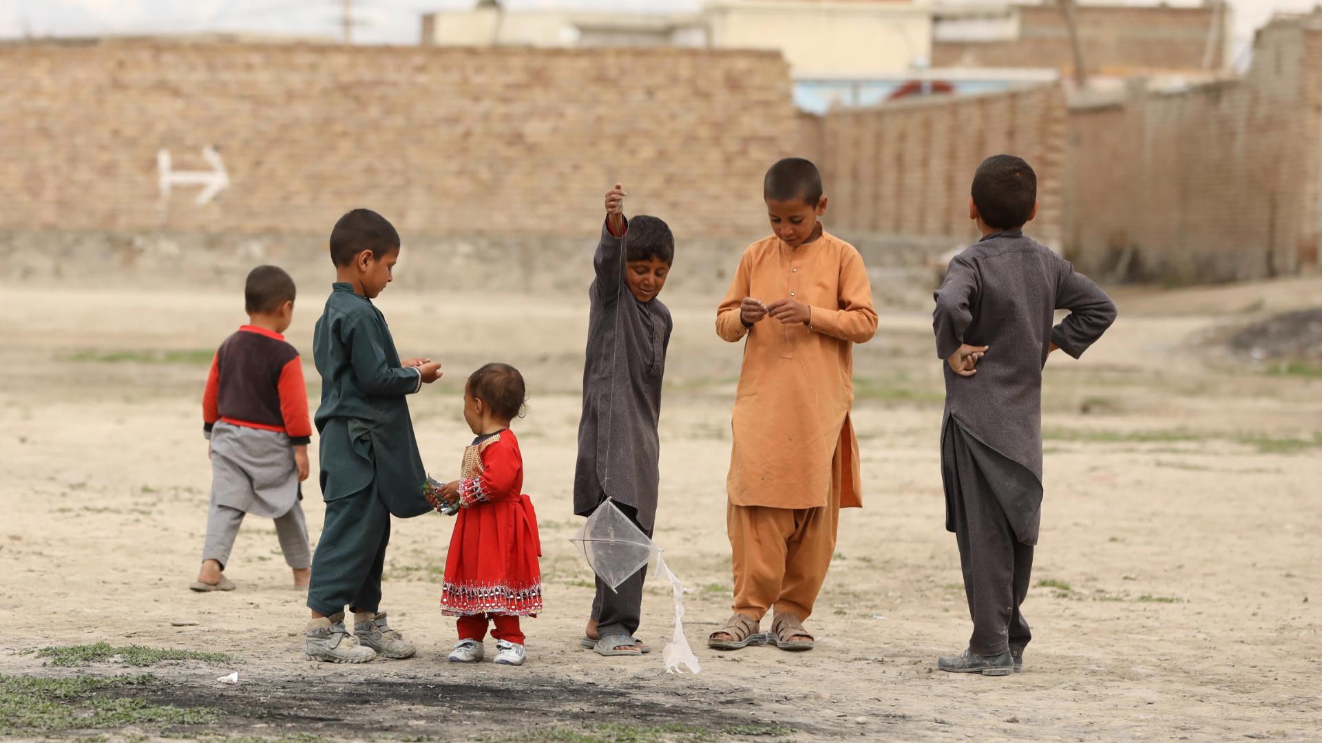 Sachsen-Anhalt soll Sonderkontingent für Afghanistan auflegen